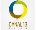 Canal 13 San Luis Television Senal En Vivo