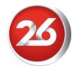 Canal 26 Senal En Vivo