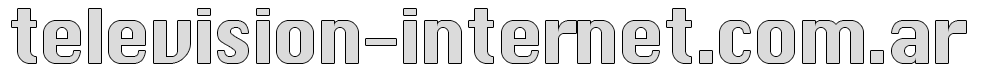 television-internet.com.ar